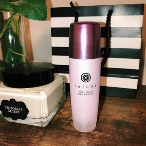 Tatcha Liquid Silk Canvas